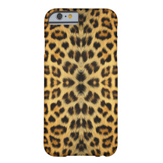 Kaleidoscope Leopard Fur Pattern iphone 6 case