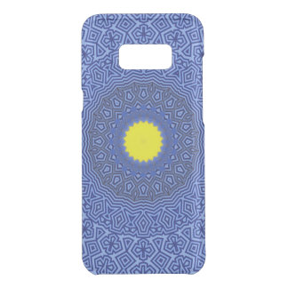 Kaleidoscope Mandala in Belgium LIMITED EDITION!!! Uncommon Samsung Galaxy S8 Plus Case
