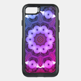 Kaleidoscope Mandala in Hungary: ViceCity rmx Ed. OtterBox Commuter iPhone 7 Case
