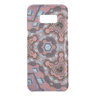 Kaleidoscope Mandala in Slovenia: Escher Pattern Uncommon Samsung Galaxy S8 Plus Case