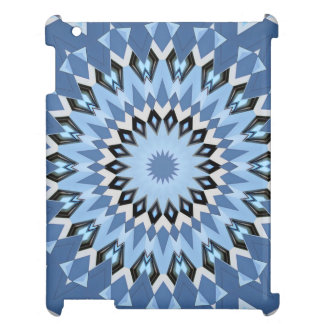 Kaleidoscope Mandala in Vienna: Pattern 220.1 Case For The iPad 2 3 4