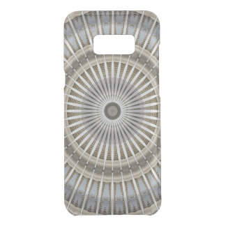 Kaleidoscope Mandala in Vienna: Pattern 220.4 Uncommon Samsung Galaxy S8 Plus Case