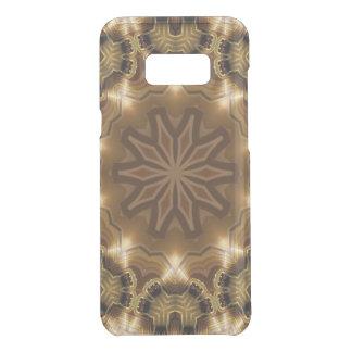 Kaleidoscope Mandala in Vienna: Pattern 221.3 Uncommon Samsung Galaxy S8 Plus Case