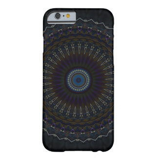 Kaleidoscope Mandala iPhone 6/6s Case