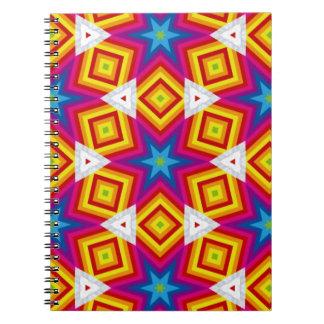 Kaleidoscope Notebooks