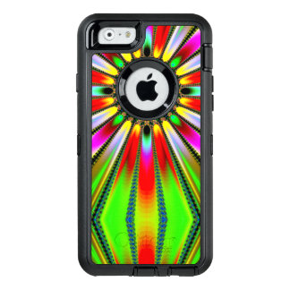 Kaleidoscope of Color OtterBox Defender iPhone Case