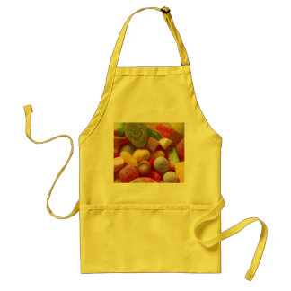 Kaleidoscope of Colors Apron