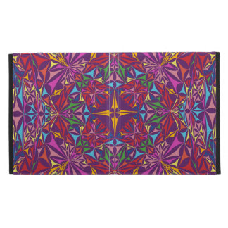 Kaleidoscope of Colors iPad Folio Cover