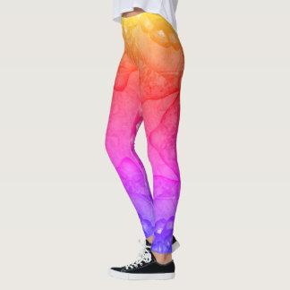 Kaleidoscope Ombre leggings