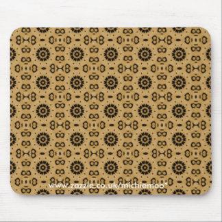 Kaleidoscope Pattern Mousemat