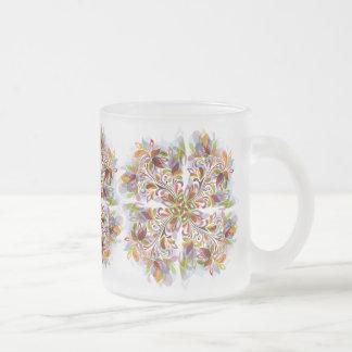 Kaleidoscope Pinwheel Mug