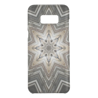 Kaleidoscope Star Mandala in Vienna: Pattern 221.2 Uncommon Samsung Galaxy S8 Plus Case