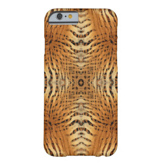 Kaleidoscope Tiger Fur Pattern iphone 6 case