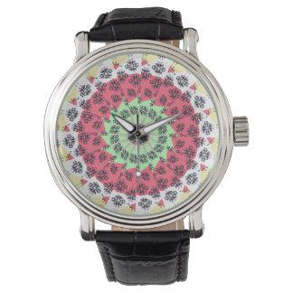 Kaleidoscope Watch