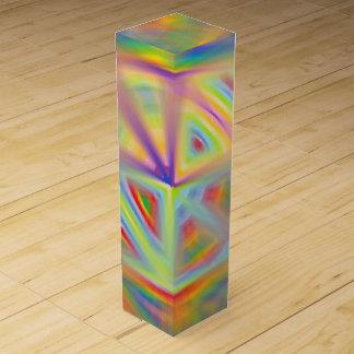 Kaleidoscope Wine Gift Box