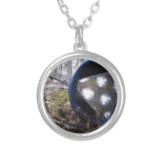 Kaleidoscopic Forest Jewelry