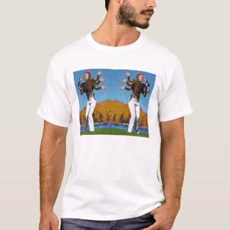 kali Bee Queen T-Shirt