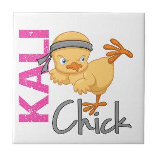 Kali Chick Tile
