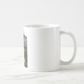 Kali Dog Classic White Coffee Mug