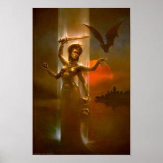 Kali (No Blood Spilled) Poster