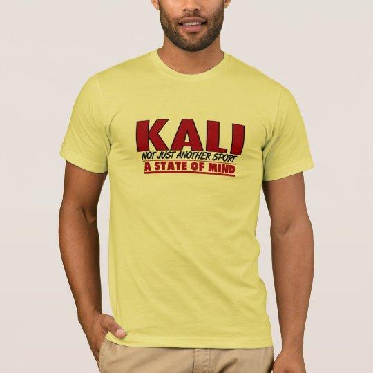 KALI Not Just A Sport 1.1 T-Shirt