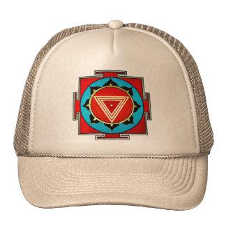 Kali Yantra Hat