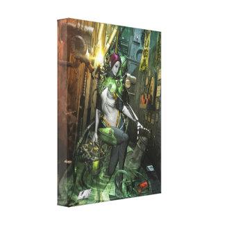 Kali Yuga Canvas Canvas Prints