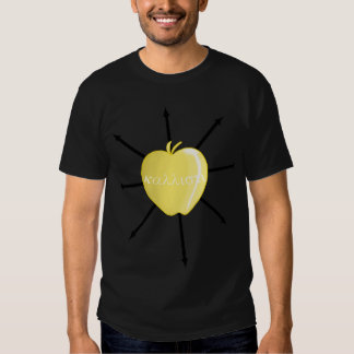Kallisti T-shirts