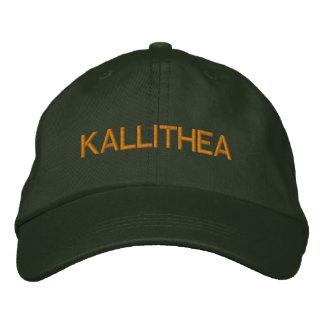 Kallithea Cap