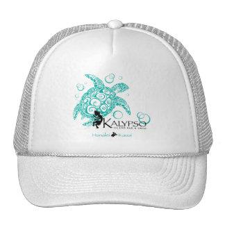 Kalypso Sea Turtle Cap