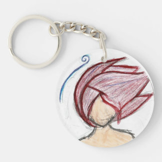 Kalysta Key Ring