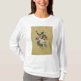 Kama, God of Love, 18th-19th century T-Shirt