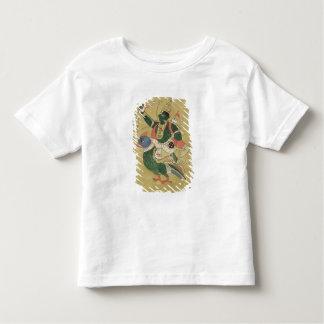 Kama, God of Love, 18th-19th century Toddler T-Shirt