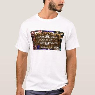 Kama Sutra Chocolate Organic Mens T T-Shirt