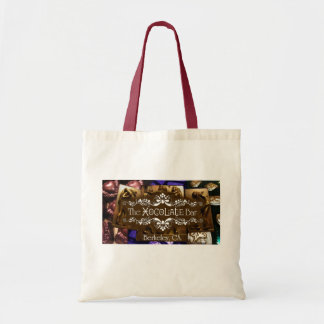 Kama Sutra Chocolate Tote Budget Tote Bag