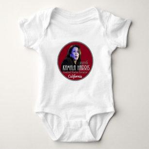 Kamala HARRIS Senate Baby Bodysuit