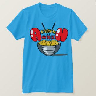 Kamen Ramen Logo T-Shirt
