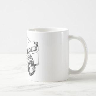 Kamera Klub (Mug) Coffee Mug