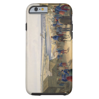 Kamiesch, plate from 'The Seat of War in the East' Tough iPhone 6 Case