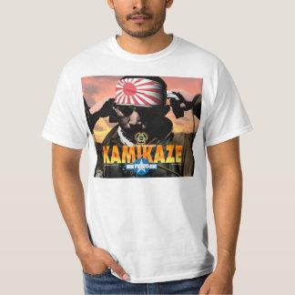 Kamikaze app-game official T-shirt