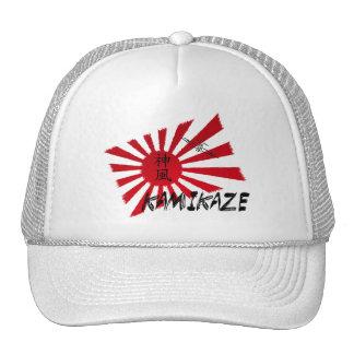 Kamikaze Cap