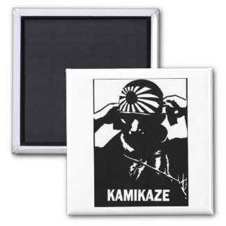 Kamikaze Magnet