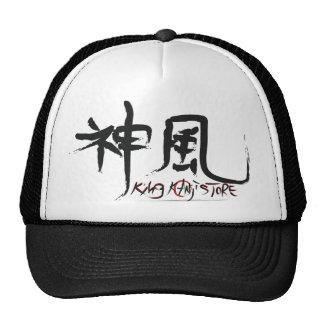 KAMIKAZE STORE MESH HATS