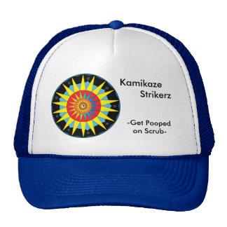 Kamikaze Strikerz Hat (2)