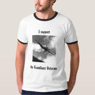 Kamikaze Veterans T-Shirt