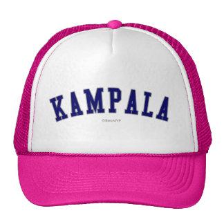 Kampala Mesh Hat
