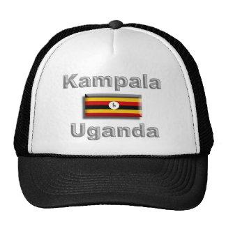 Kampala Hats