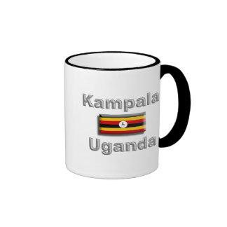 Kampala Ringer Mug