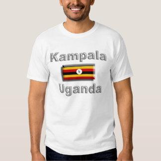 Kampala Tee Shirts