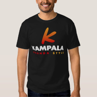 Kampala Tshirt